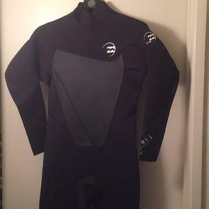 Men's wetsuit